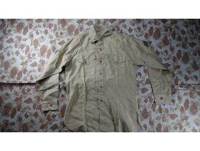 Košile USMC WW II