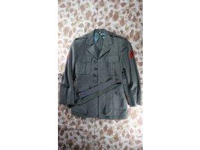 "USMC ""Green"" uniforma klasický střih"