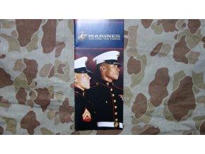 Přihláška k USMC