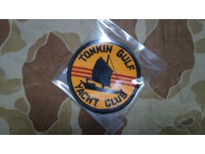 Nášivka Tonkin Gulf Yacht Club
