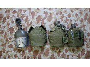Set polní láhev LC-2