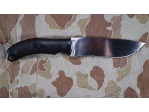Nůž Kurd Mk II