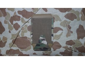 Sumka Clawgear 5,56 Rifle Low Profile Mag Pouch Multicam