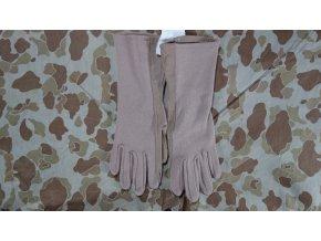 Letecké rukavice Nomex