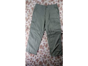 Kalhoty OG-107 RIPSTOP (Thajsko)