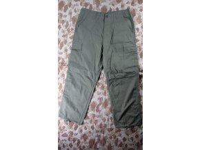 Kalhoty OG-107 RIPSTOP