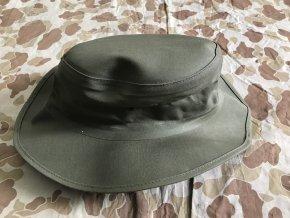 Hat, Rain - 1968