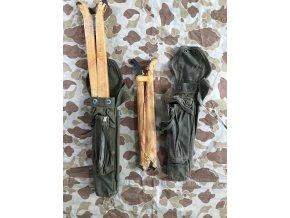 Nožičky AR15/M16 s pouzdrem