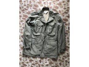 Jacket, Field M43