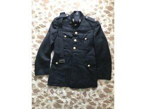 Blue Dress USMC - Důstojník