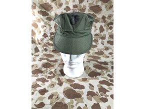 USMC čepice zelená