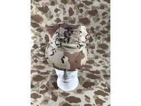 USMC čepice 6D - XS