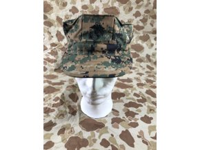 USMC čepice MARPAT Woodland - L