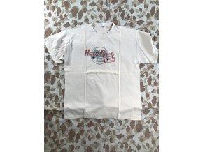 Tričko Hard Rock Cafe Kandahar  - XL