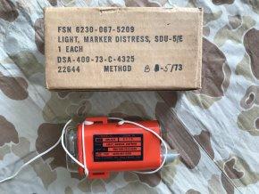 Light, Marker Distress, SDU-5/E