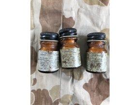 Tablety na čištění vody - Pills, Purification, Water