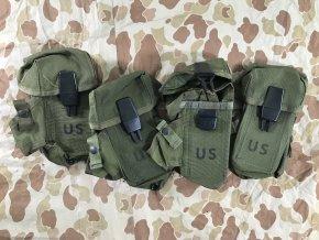 LINCLOE Small Arms Ammunition Case - NOS