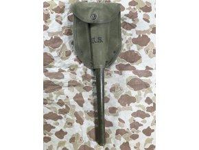 Lopatka M1943 s obalem