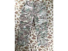 Army Combat Pants - Medium Short