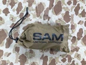 SAM Junctional TQ