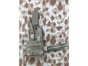 Pouzdro univerzální pistolové MC