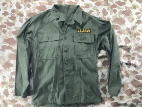 Košile OG 107 - vel. S nepoužitá