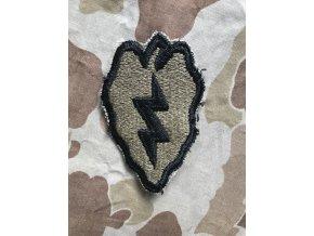 Nášivka 25th Inf. Division NAM