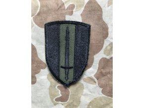 Nášivka US. Army Vietnam