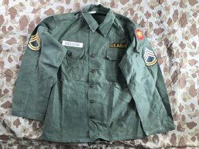 Košile OG 107 s ošitím — 2
