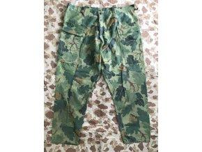 Kalhoty Mitchel - Kamo