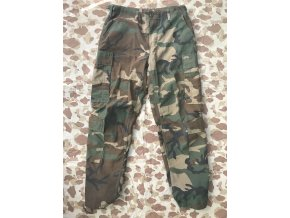 Trouser, Aircrew, Combat Woodland Camouflage