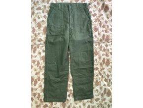 """Kalhoty OG 107 """"Camp"""""""