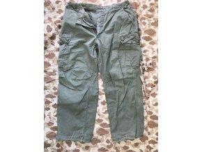 Kalhoty OG 107 Rip-stop - Regular Large