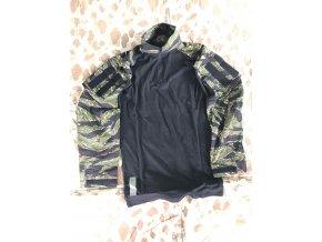 Combat Shirt Tiger Stripe
