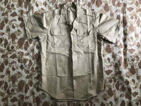 Vycházková košile NAM