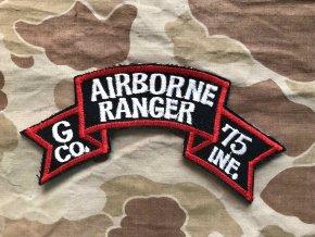 Oblouček G Co. Airborne Ranger