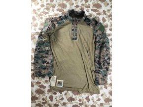 Combat shirt MARPAT Woodland M-R