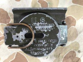 US kompas 1971