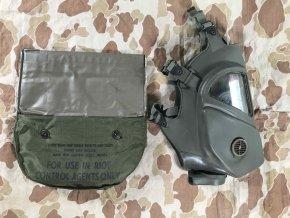 Maska XM 28 s pouzdrem