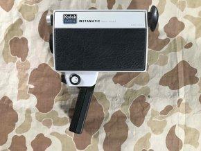 Kamera KODAK M24 Instamatic