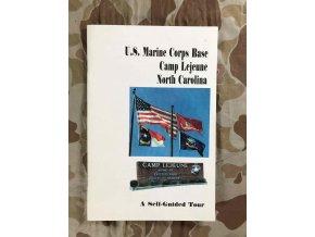 Průvodce - U.S. Marine Corps Base Camp Lejeune North Carolina
