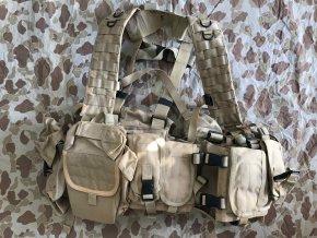 Oldgen - Blackhawk ISAAK / LRAK Rifleman's Flotation Harness