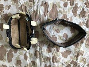 Vylepšený vnitřek do helmy PASGT/FRITZ