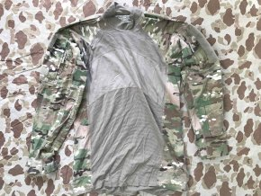 Combat shirt Multicam Massif - L