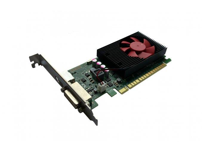 Grafická karta nVidia GeForce GT 730 2GB GDDR5