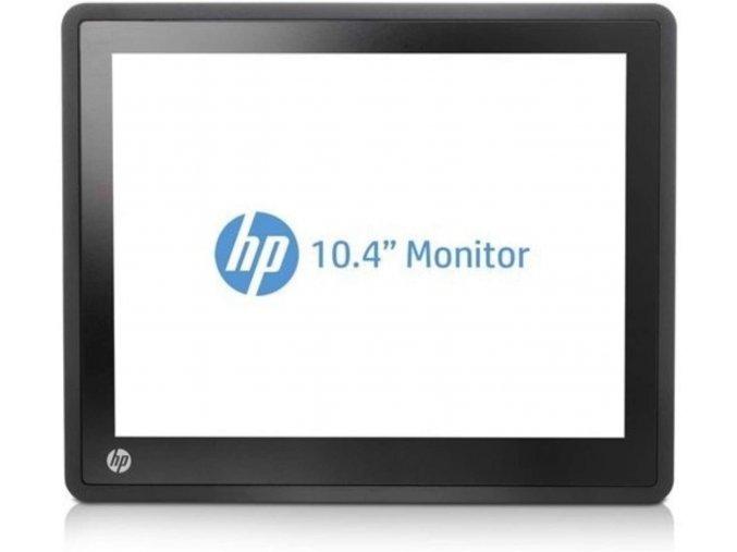 "LCD monitor 10.4"" HP L6010, DVI, VGA, DP"