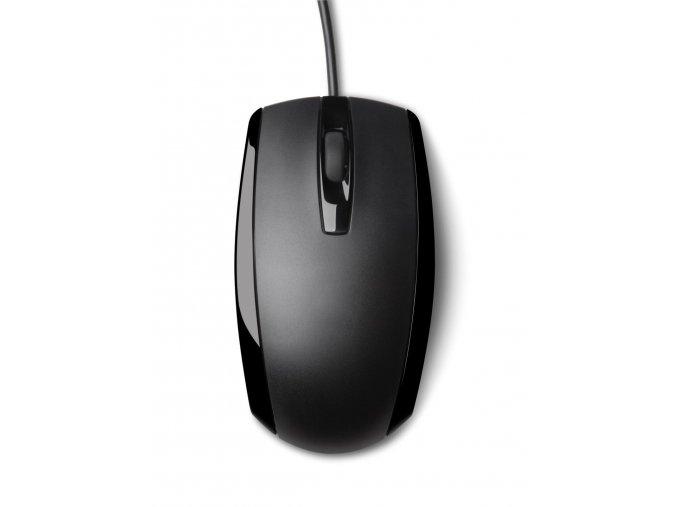 USB myš HP X500