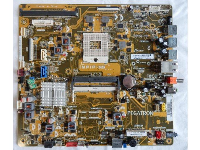 Základní deska Pegatron IMPIP-M5 HP Touchsmart 600 - náhradní díl