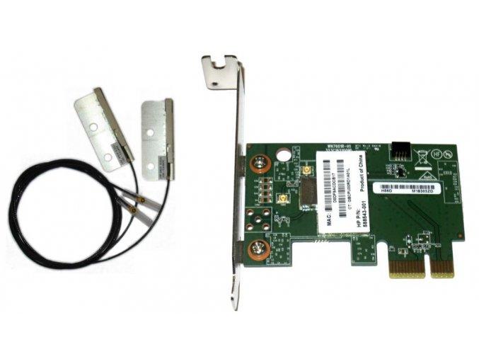 HP WiFi karta 802.11 b/g/n do PCI-E (U.FL) - LP