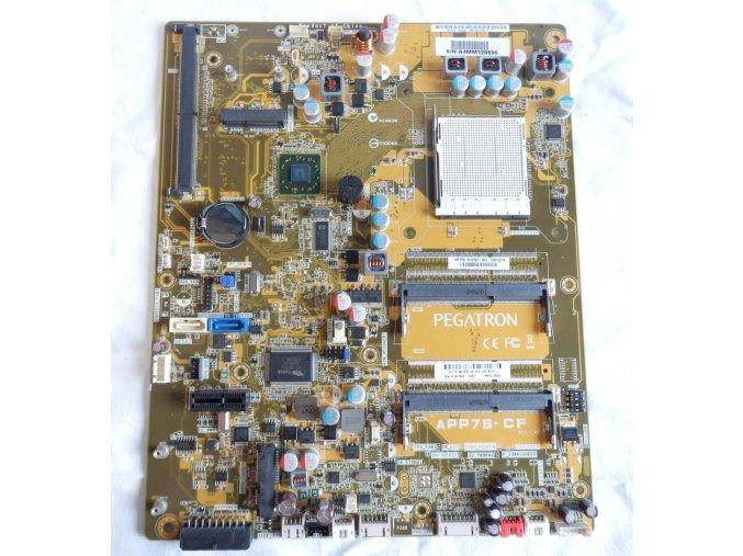 Zakladní deska Pegatron APP78-CF HP Touchsmart 300 - náhradní díl